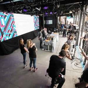 Video Streaming Mashable Show SXSW