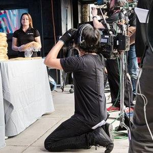 Mashable Show Live Production SXSW