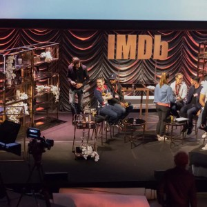 IMDb   Live Viewing Party   Broadcast Management Group