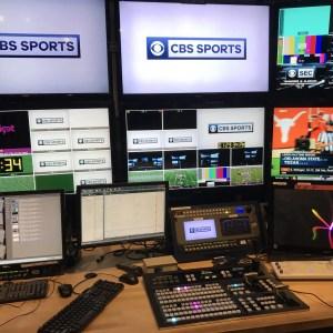 CBS Interactive Production Facility