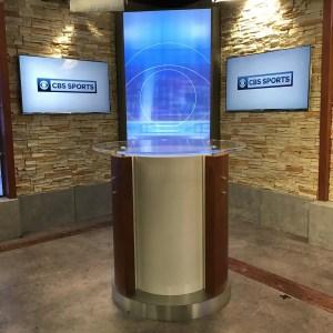 CBS Interactive OTT Network Launch