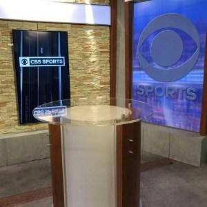 CBS Sports OTT