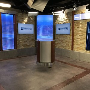 CBS Sports OTT launch