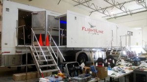 FlightLine Films | System Integration