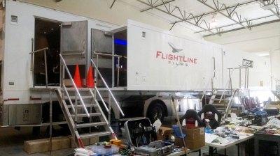 FlightLine Films | System Integration