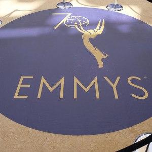 Live Video Production LA Emmy Awards