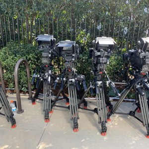 Live Video Production Oscars
