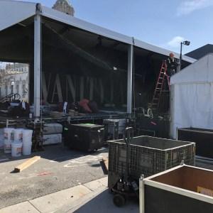 Live Production Los Angeles