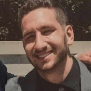 Joshua Gallant