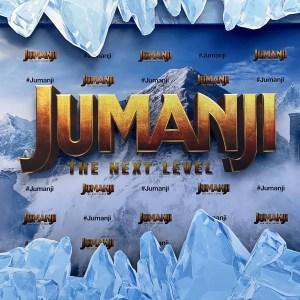 Live Production Jumanji Movie Premiere