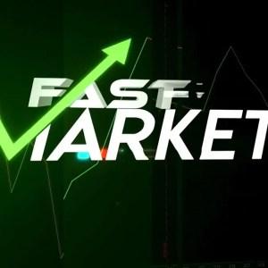 TD Ameritrade Fast Market Creative Services