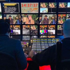Live Production Mobile Unit