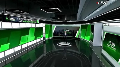 TD Ameritrade | Virtual Town Hall