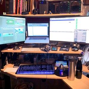 TDA Editor Setup