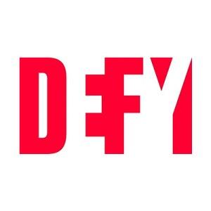 Defy Media Logo