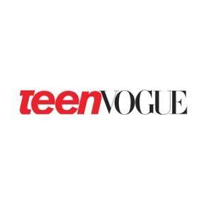 Teen Vogue Logo