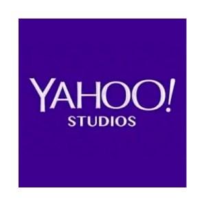 Yahoo Studios Logo