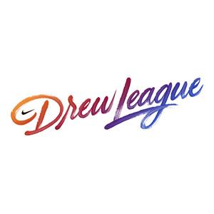 Drew-League-Logo