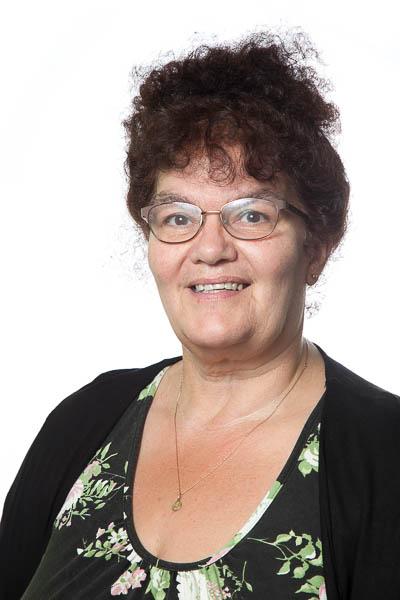 Mrs Roberts (RR LSA)