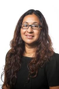 Mrs Raja-Khan (Senior Assistant Headteacher) (Pastoral)