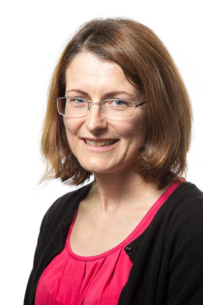 Mrs Chapman (RB Teacher)