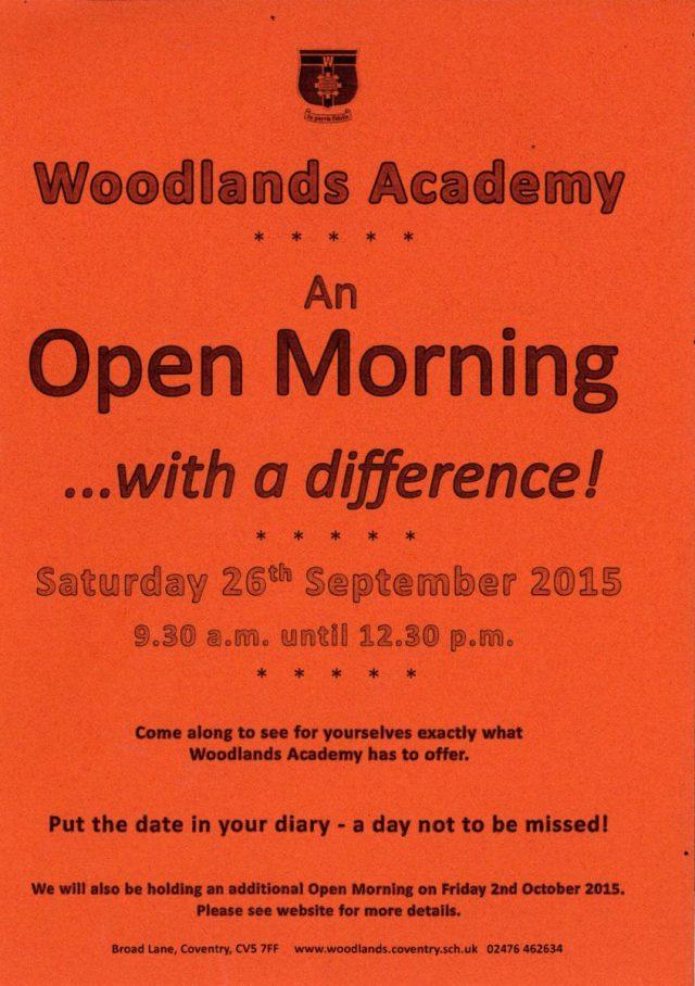 WoodlandsAcademy