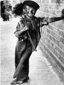 victorian style chimney sweep, a child chimney sweep, hulton pic 05/09/2003