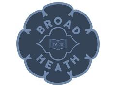 Computing @ Broad Heath Portfolio