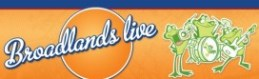 broadlands live logo