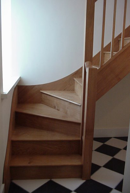 Oak Staircases Staircase Design From Broadleaf