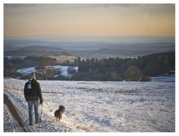 03|02|2012 – Ausblick vom Knoten auf den Lahn-Westerwald