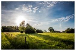 17 06 2013 – Sonnenaufgang auf den Feldern bei Rennerod