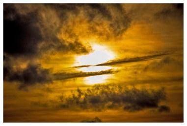 30|12|2013 – Und selbst die Sonne lacht …