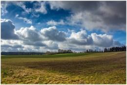 23 03 2014 – Auf dem Feld bei Langenhahn