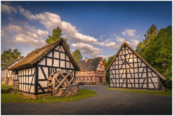 14|05|2015 – Landschaftsmuseum Westerwald in Hachenburg