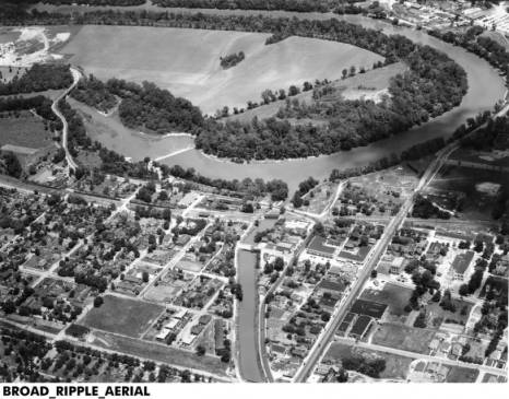 Aerial_Photograph_of_Broad_Ripple (1)