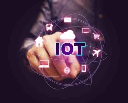 Wireless in IoT Deployments