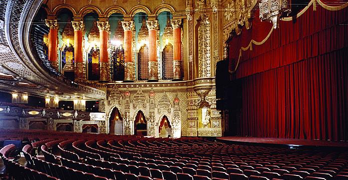 Fox Theatre  Detroit  Detroit  Broadwayorg