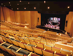 Stranahan Theater And Great Hall Toledo