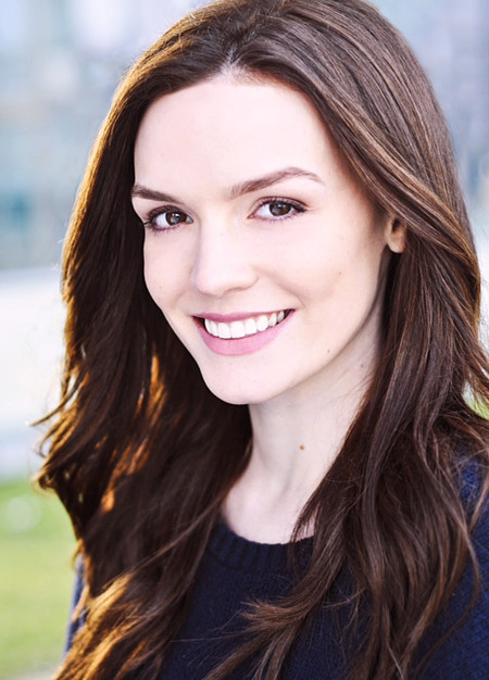 actress resumes
