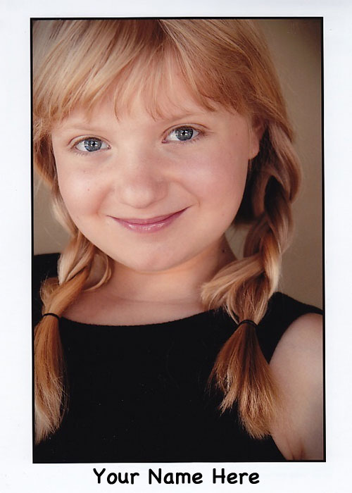 View Sample Headshots & Resumes Broadway Artists Alliance