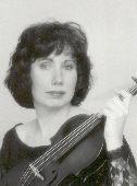 Lynn Ledbetter, violin