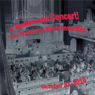 Fall Concert 2010