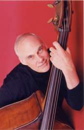 Richard Fredrickson, bass
