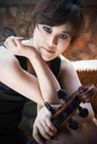 Jacqueline Choi, 'cellist
