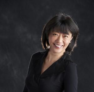 Teresa Cheung, conductor