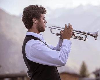 Kevin Quill, trumpet