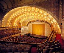 Auditorium Theater Chicago