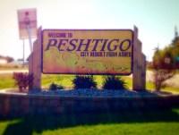 Peshtigo, WI Homes for Sale