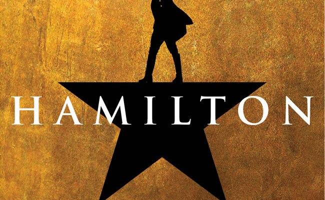 Hamilton Broadway San Diego